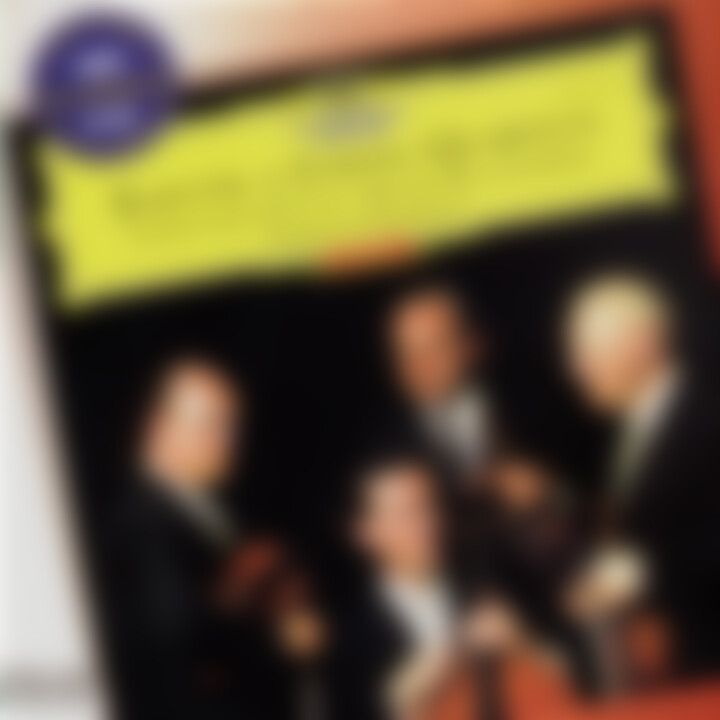 6 Streichquartette 0028945774024