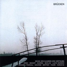 Benjamin Britten, Brücken - Musik von Glauben und Hoffnung, 00028946036020