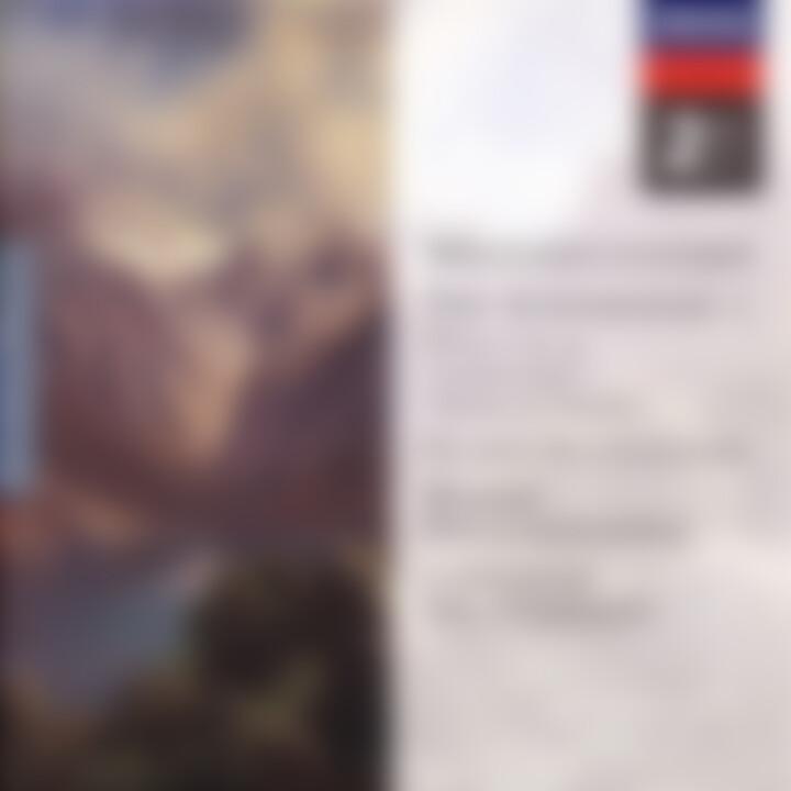 Sinfonien Nr. 1 & 2, etc. 0028946023622