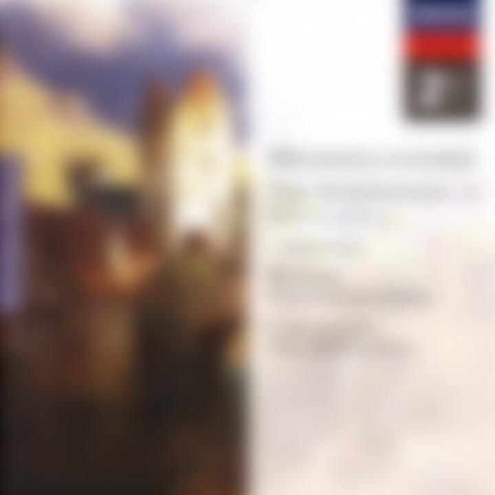 Sinfonien Nr. 3, 4 & 5, etc. 0028946023921