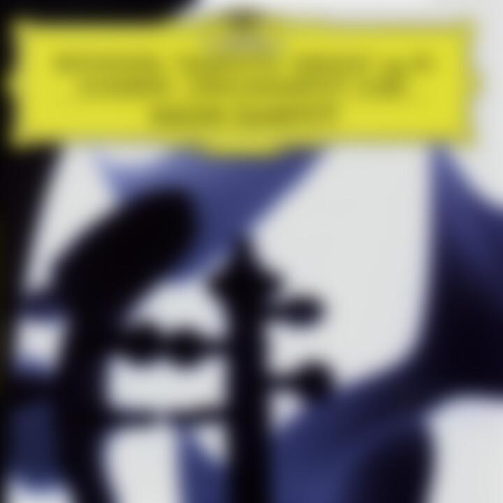 Streichquartette op. 95 und D 887 0028945761523