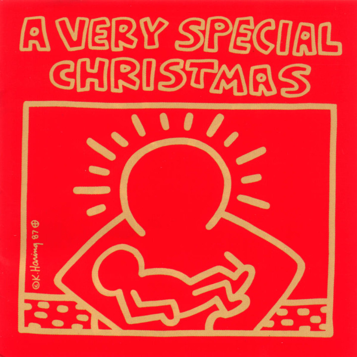 A Very Special Christmas 0082839391126