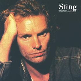 Sting, ...Nada Como El Sol, 00082839329521