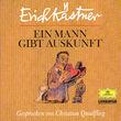 Erich Kästner, Ein Mann gibt Auskunft, 00028945983226