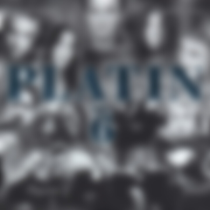 Platin (Vol. 6) 0731456421623