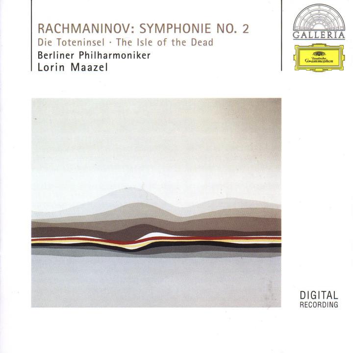 Sinfonie Nr.2 - Toteninsel 0028945791326
