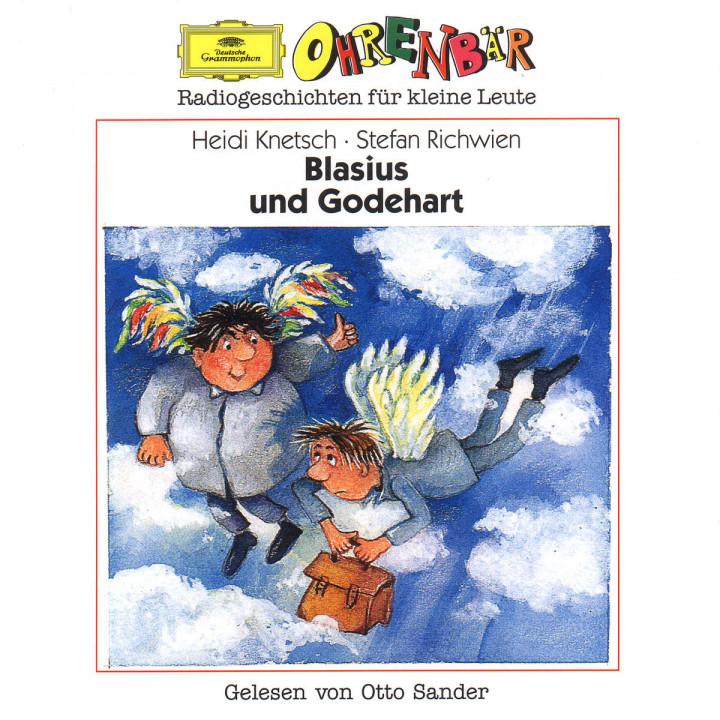 Blasius Und Godehart 0028945982120