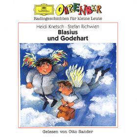 Heidi Knetsch, Blasius und Godehart, 00028945982120