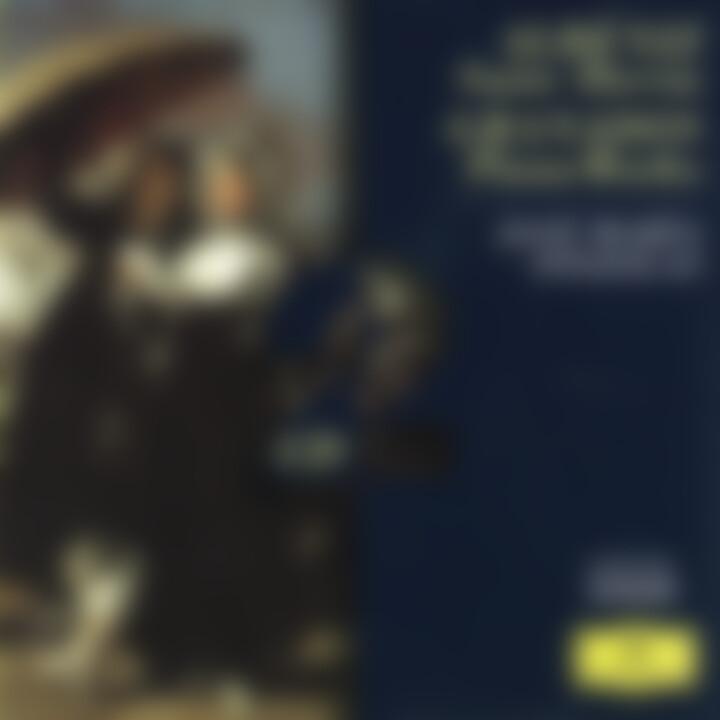 Suite Iberia; Klavierwerke 0028945943026