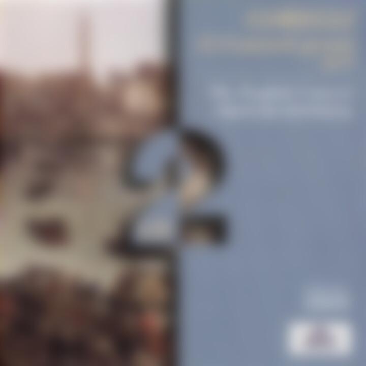 12 Concerti Grossi op. 6 0028945945121