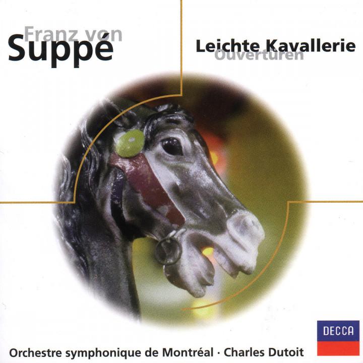 F. Von Suppe - Overturen 0028946626724