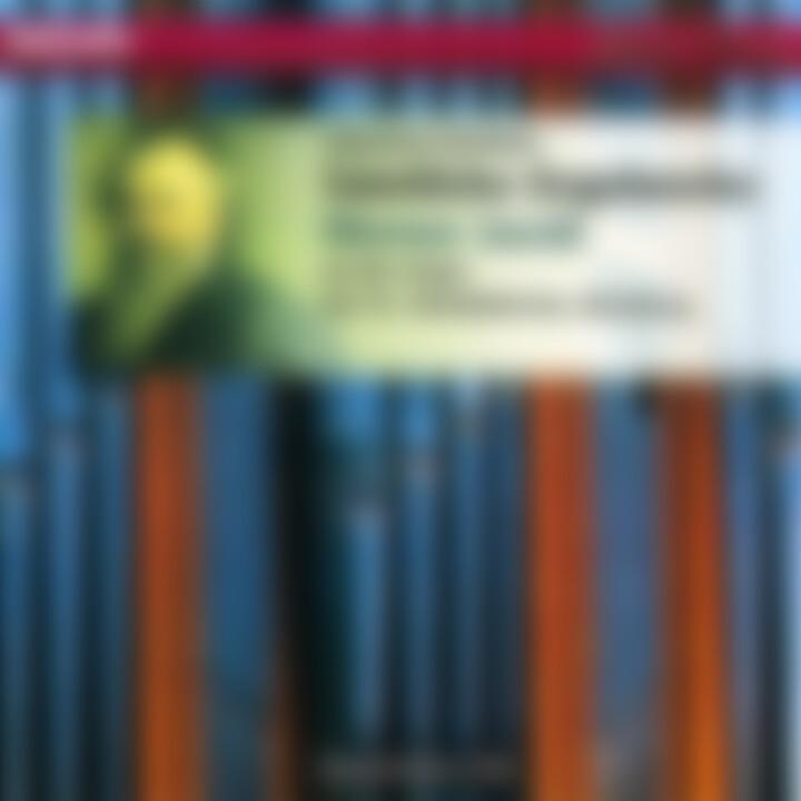 Sämtliche Orgelwerke 0028946278820