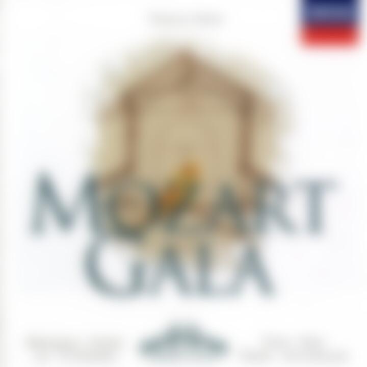 Mozart Gala 0028945823328
