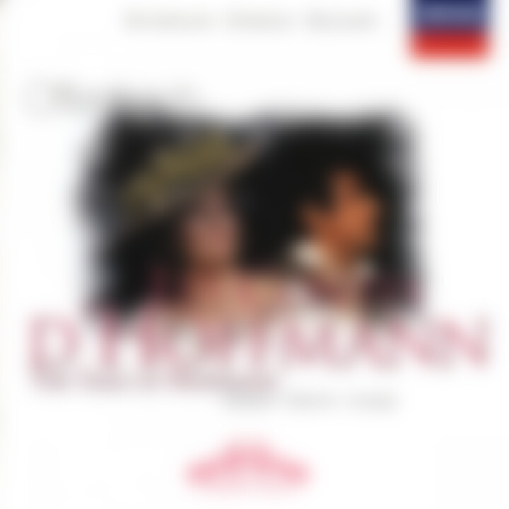 Offenbach: Les Contes d'Hoffmann - Highlights 0028945823421