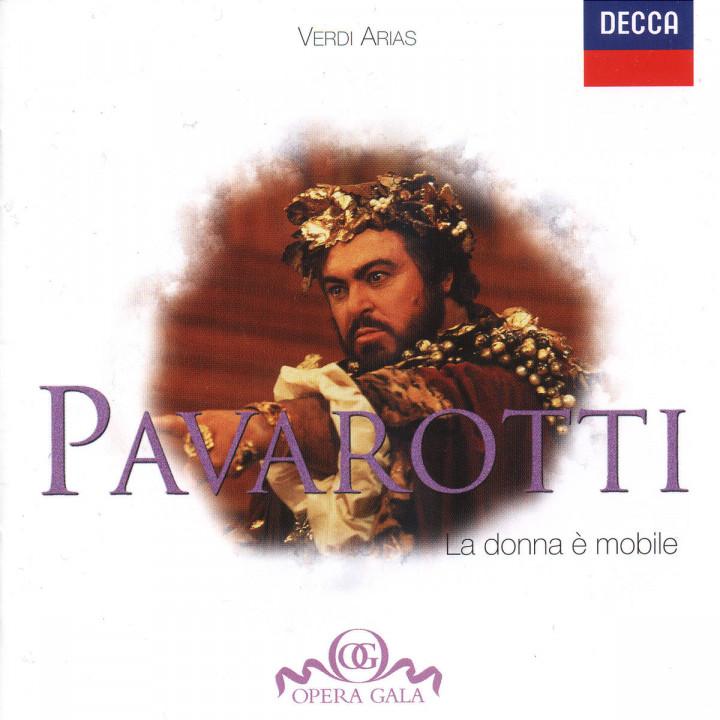 Verdi-Opernarien 0028945824422