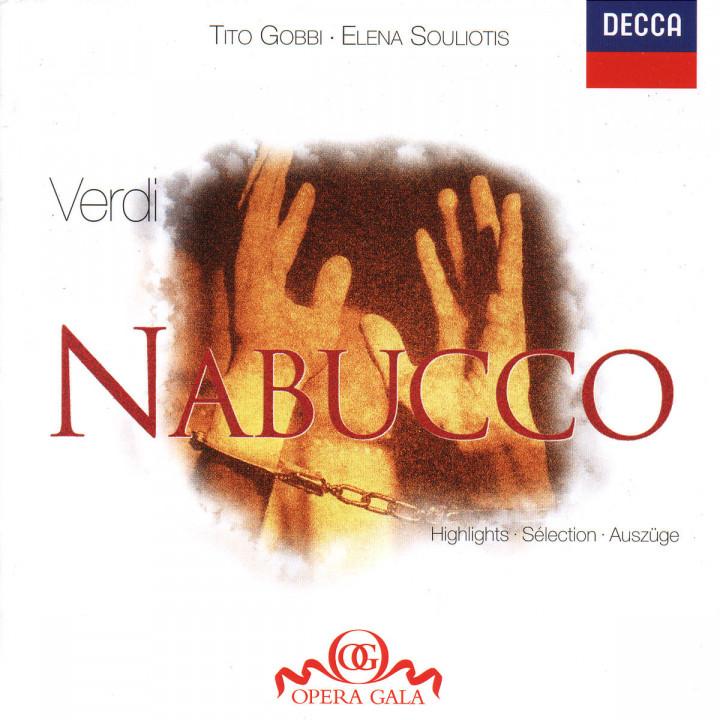 Nabucco (Auszüge) 0028945824628