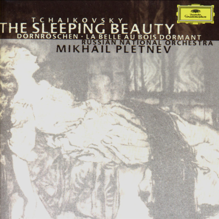 Tchaikovsky: The Sleeping Beauty Op.66 0028945763422