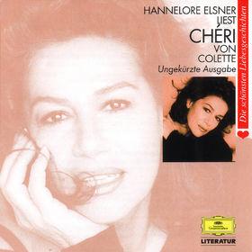 Hannelore Elsner, Chéri, 00028945983325