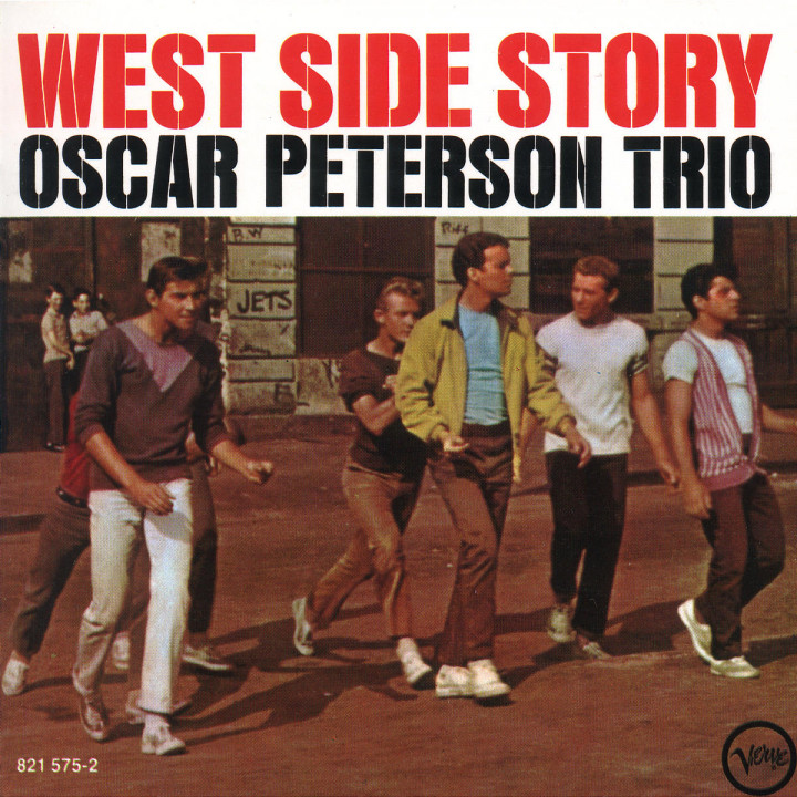 West Side Story 0042282157524