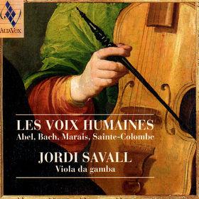 Johann Sebastian Bach, Les Voix Humaines, 00000059313625