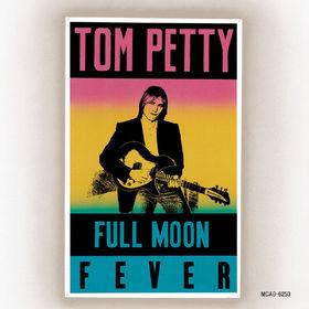 Tom Petty, Full Moon Fever, 00000094060348