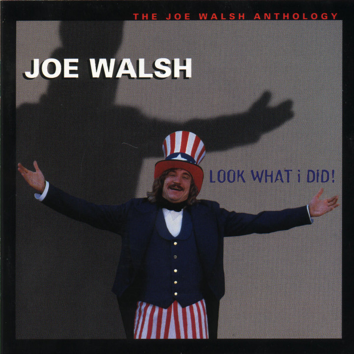 Joe Walsh Anthology 94112339