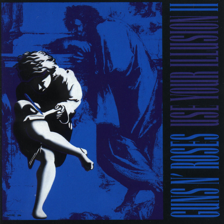 Use Your Illusion II 94244205
