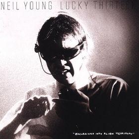 Neil Young, Lucky Thirteen, 00000094244526