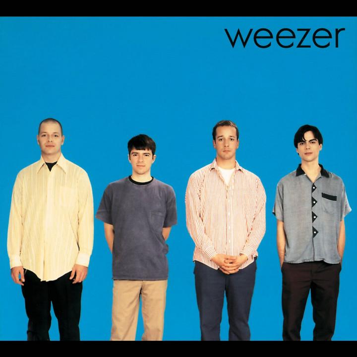Weezer 94246296