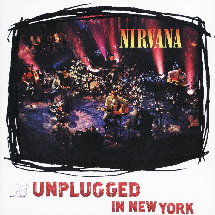 MTV Unplugged In New York 94247275