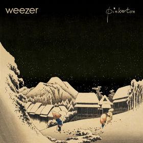 Weezer, Pinkerton, 00000091250070