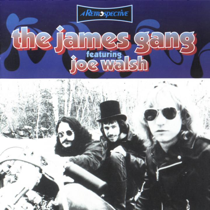 James Gang 94304592