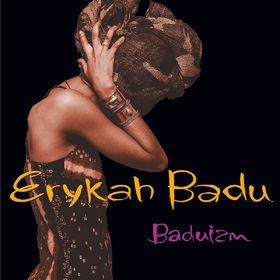 Erykah Badu, Baduizm, 00000094530278