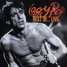 Iggy Pop, Best Of...Live, 00000094840216