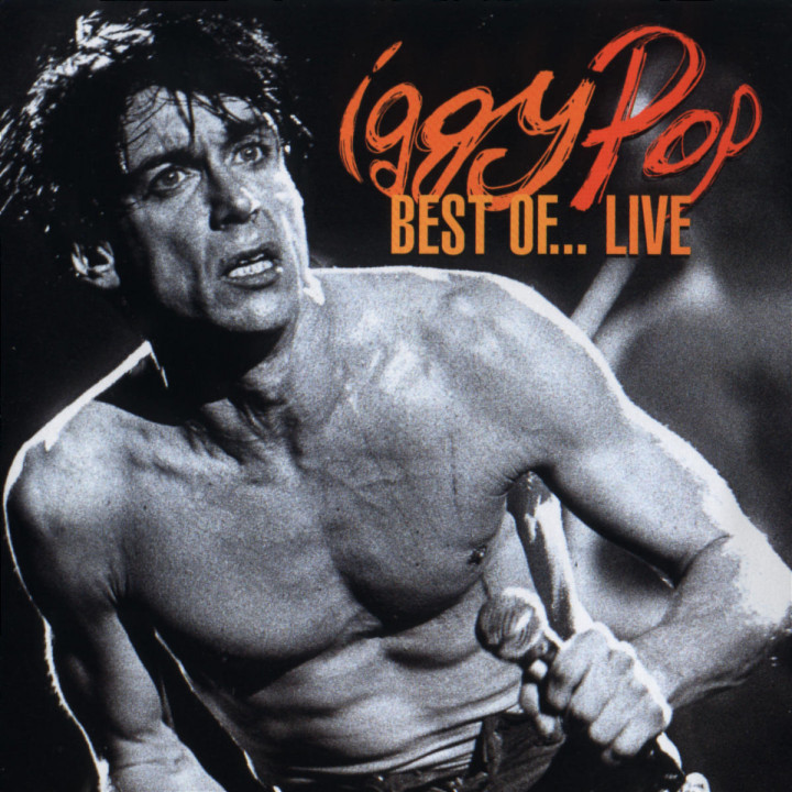 Best Of...Live 94840218