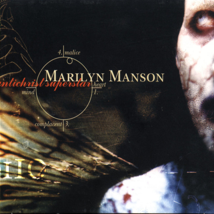 Antichrist Superstar 94900860