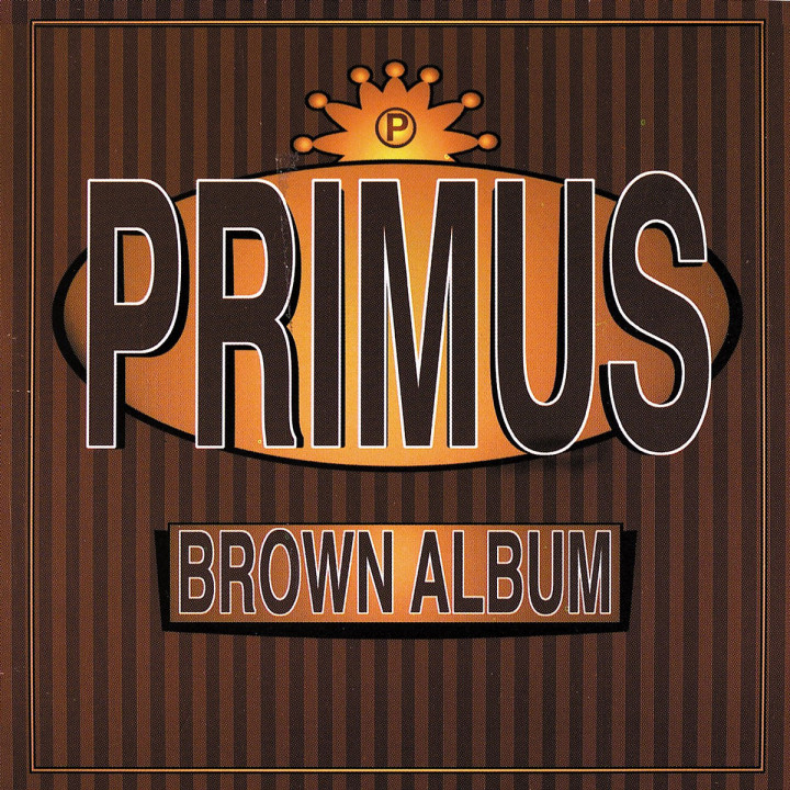 Brown Album 94901263