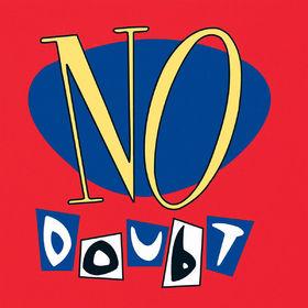 No Doubt, No Doubt, 00000094921090