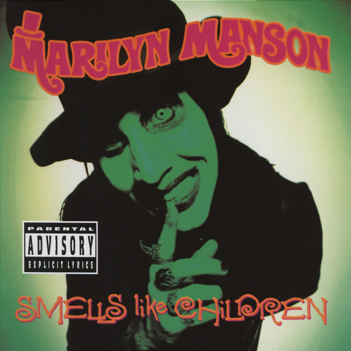 Smells Like Children 94926415
