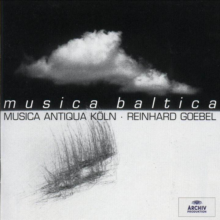 Musica Baltica 0028945961927