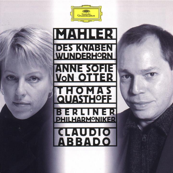 Mahler: Des Knaben Wunderhorn 0028945964621