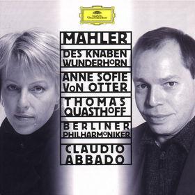 Gustav Mahler, Mahler: Des Knaben Wunderhorn, 00028945964621