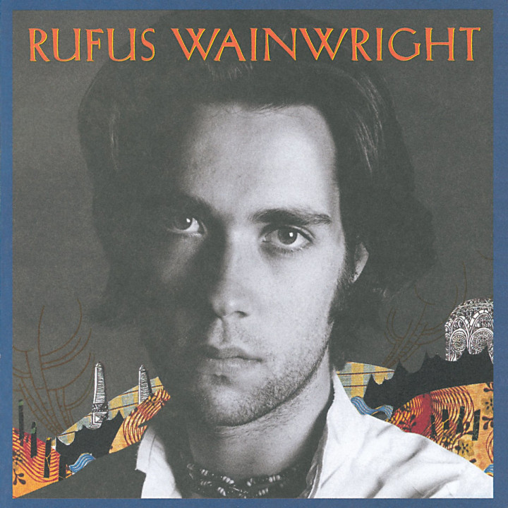 Rufus Wainwright 94750313