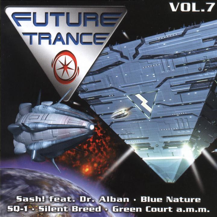 Future Trance (Vol. 7) 0731456438025
