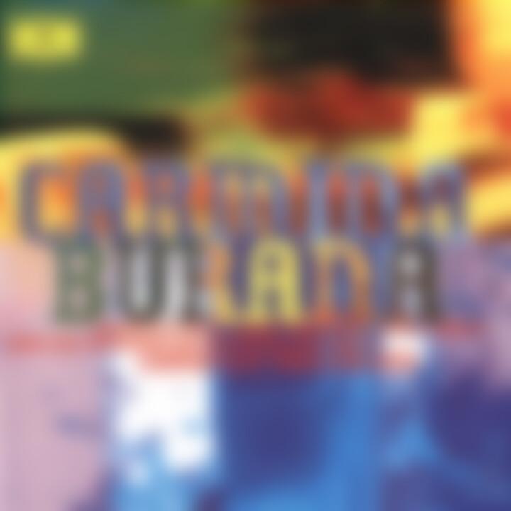 Orff: Carmina Burana 0028945358729