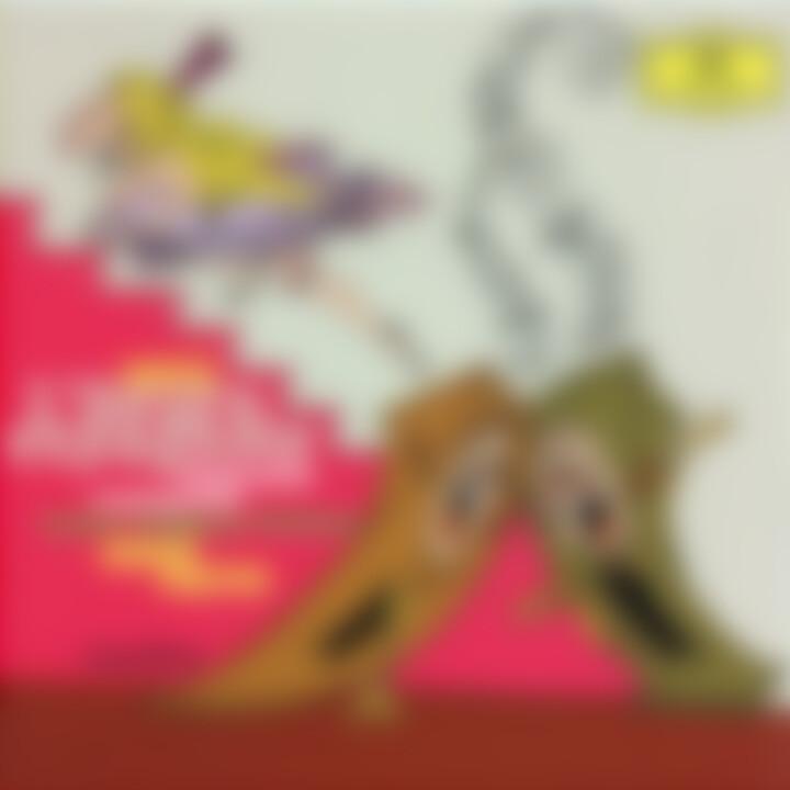 L' Heure Espagnole; Rapsodie Espagnole 0028945759023