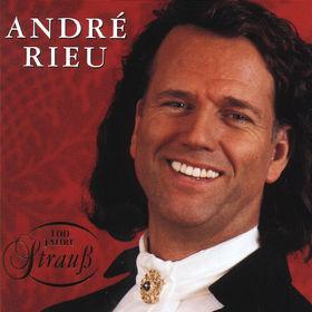 André Rieu, 100 Jahre Strauß, 00731454745628