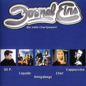 Various Artists, Formel Eins - Die volle Chartpower, 00731456441726