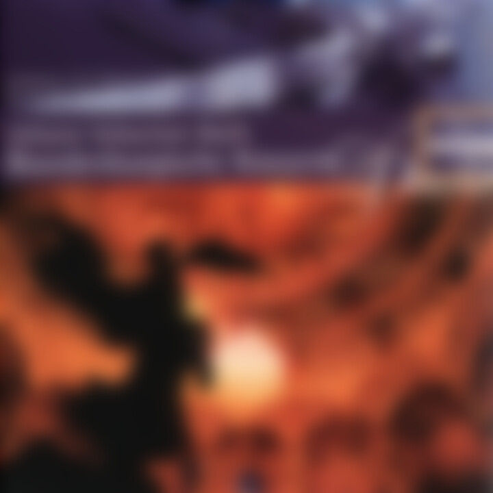 J.S. Bach - Branderburg Concertos Nos.1-6 Bwv 1046-1051 0028946402021
