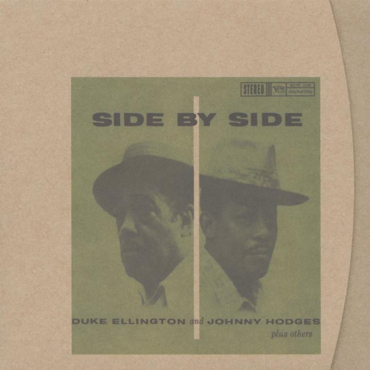 Side By Side 0731452140520